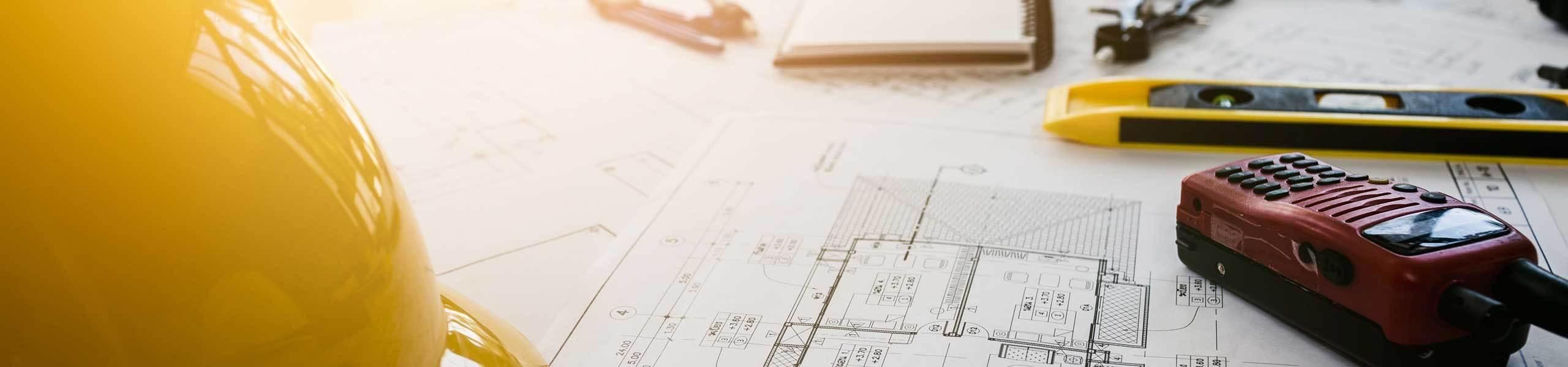 property quantity surveyor