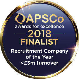Apsco awards 2018