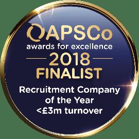 Apsco awards 2018