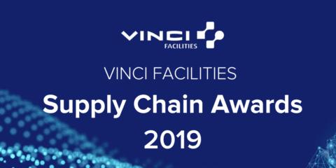 VINCI FACILITIES Awards 2019