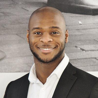Adrian Jarrett Recruitment Consultant Engineering BodenFM