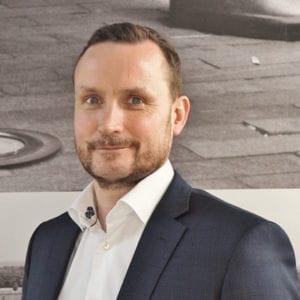 James Fitzpatrick, Managing Director