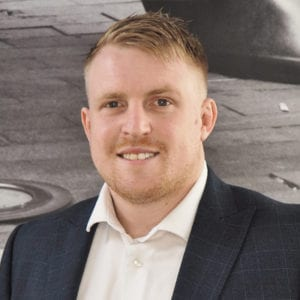 josh greatrix Senior Recruitment Consultant bodenfm