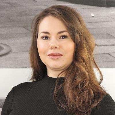 Katie O'Cleary Talent and Performance Manager BodenGroup