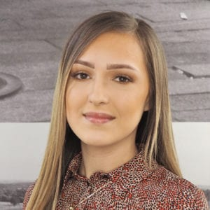 keyleigh charlton recruitment consultant boden fm