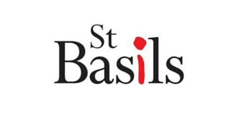 St Basils Charity Partner