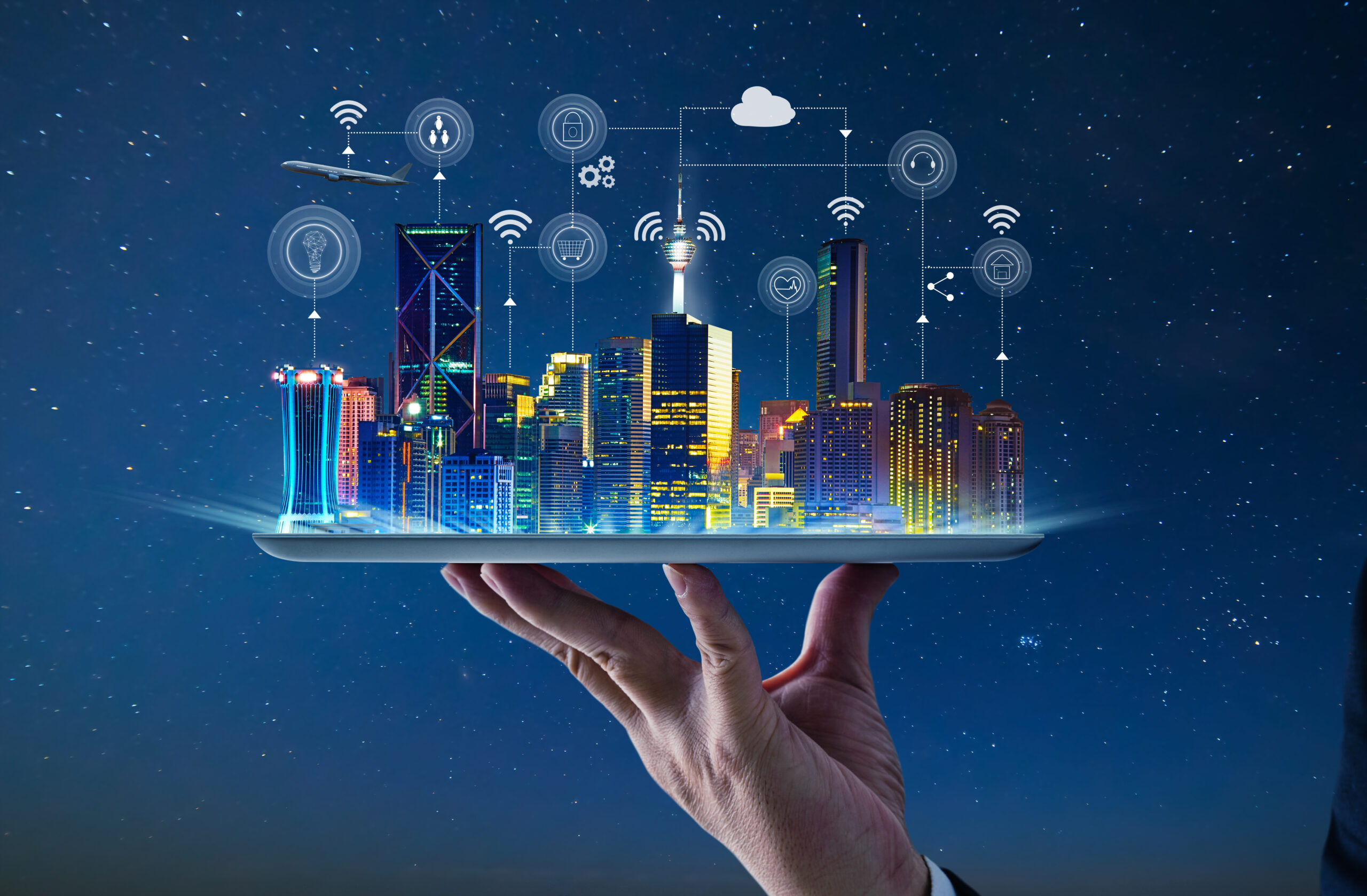 s Smart Building Technology the Future of Residential Buildings?