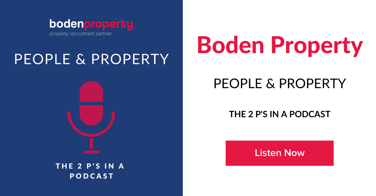 people and property podcast - listen now