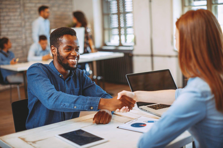 Getting a job after a career gap